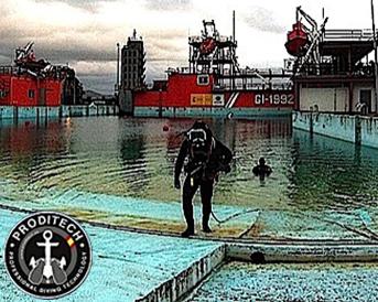 Instalaciones del Centro de Seguridad Marítima Integral, Centro Jovellanos