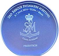 Trofeo Nadador Rescate