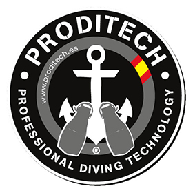 logotipo proditech