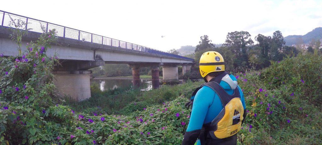 curso rescate en ríos riadas e inundaciones
