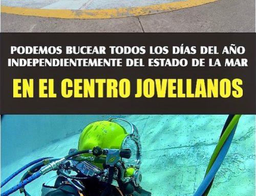 PRÓXIMOS CURSOS Y ESPECIALIDADES DE BUCEO CONVOCATORIA AÑO 2019/20